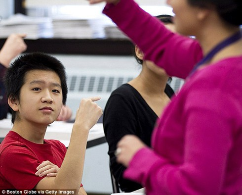 Nam sinh nghèo gốc Việt giành học bổng ĐH danh tiếng Mỹ - ảnh 3