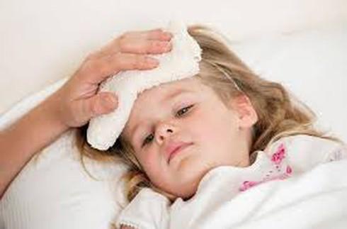 Cách dùng thuốc hạ sốt cho trẻ em đúng và an toàn - ảnh 1