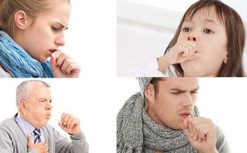 5 bệnh nguy hiểm gây ho kéo dài không nên bỏ qua - ảnh 1