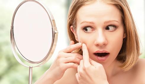 Trang điểm có hại cho da khi nào? - ảnh 1