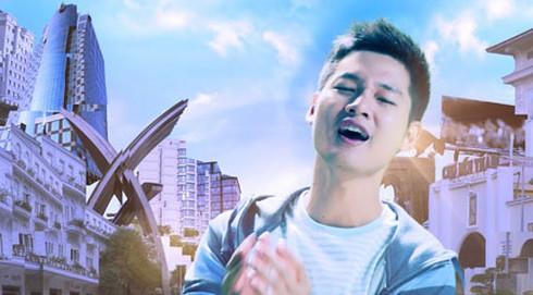 Nhạc sỹ Quốc Trung thừa nhận chê sai Đức Tuấn