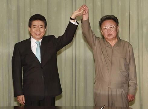 Chủ tịch Kim Jong Il: Cuộc đời và sự nghiệp