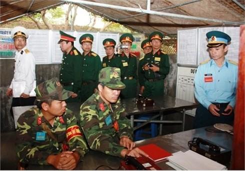 Tướng không quân nói về sức mạnh của phòng không lục quân