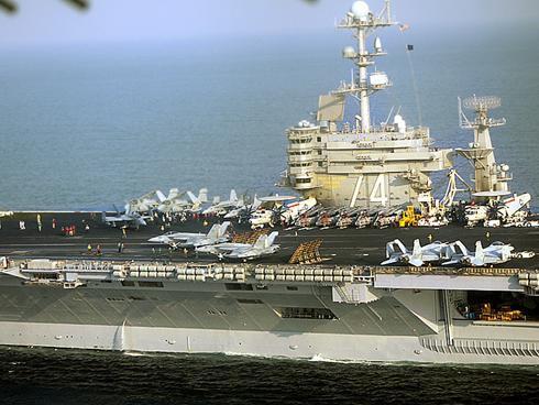 Cuộc chiến giữa Mỹ và Iran đã bắt đầu?