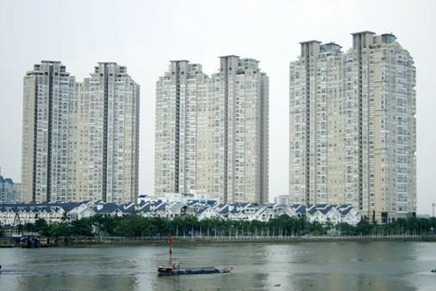 Căng thẳng ở Saigon Pearl: Chủ đầu tư hứa giải quyết