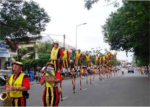 Rực rỡ những lễ hội lớn nhất tại FESTIVAL HUẾ 2012
