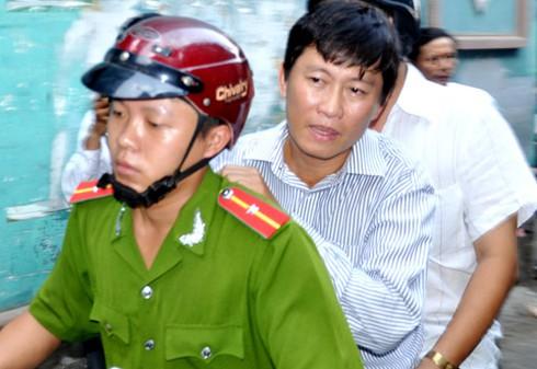Gia hạn tạm giam nhà báo Hoàng Khương thêm 3 tháng