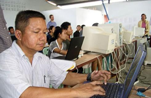 Những nước 'quản' Internet ngặt nghèo nhất