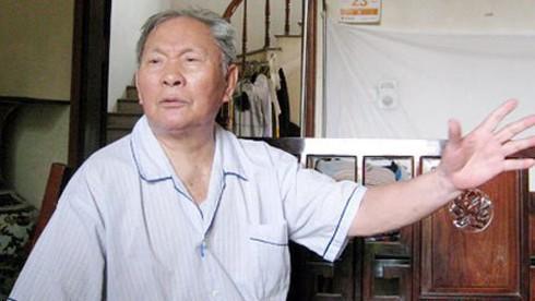 Bác sĩ riêng kể chuyện chăm sóc sức khỏe Tướng Giáp
