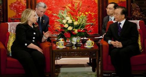 Tại sao truyền thông Trung Quốc đổ hết mọi chuyện cho Mỹ?