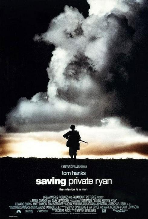 10 bộ phim hay về đề tài chiến tranh