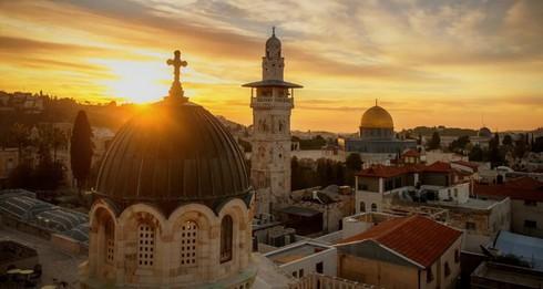 Khám phá 10 thành phố cổ nhất thế giới - ảnh 4
