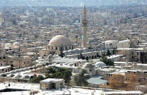Khám phá 10 thành phố cổ nhất thế giới - ảnh 8