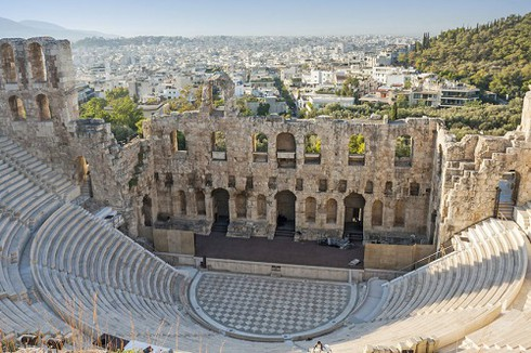 Khám phá 10 thành phố cổ nhất thế giới - ảnh 2