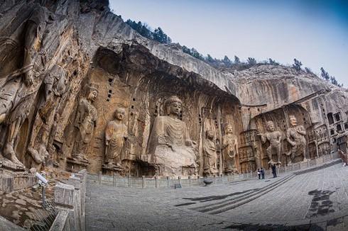 Khám phá 10 thành phố cổ nhất thế giới - ảnh 10