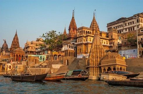 Khám phá 10 thành phố cổ nhất thế giới - ảnh 5