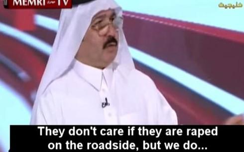 Ả rập Xê-út: Phụ nữ phương Tây lái xe vì không sợ bị