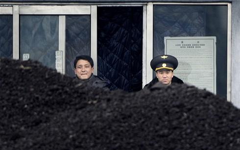 Nhờ Trung Quốc, kinh tế Triều Tiên đang khởi sắc - ảnh 1