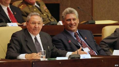 'Chủ tịch Cuba tương lai' là ai? - ảnh 1