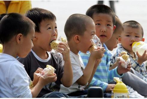 Trung Quốc sắp cải cách chính sách một con - ảnh 1