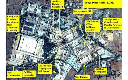 Châu Á sắp bùng nổ cuộc chạy đua vũ trang hạt nhân? - ảnh 1