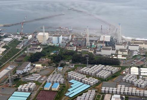 Nhật Bản đủ plutonium cho 1.000 quả bom nguyên tử - ảnh 1