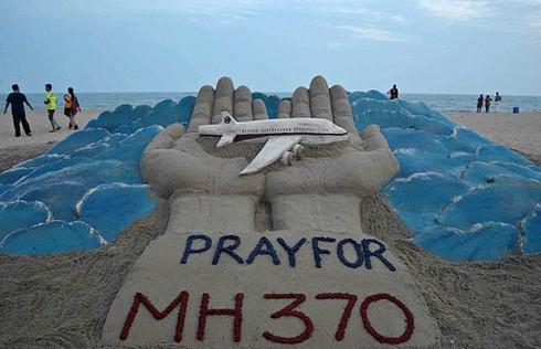 Máy bay Malaysia mất tích tại Somali hoặc Mông Cổ? - ảnh 1