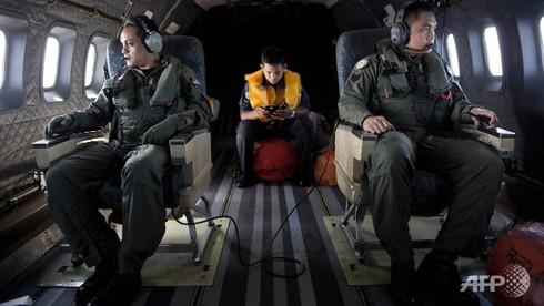 Máy bay Malaysia mất tích tại Somali hoặc Mông Cổ? - ảnh 2