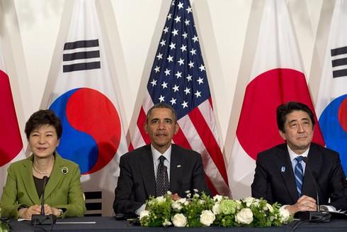 Hàn Quốc chưa bao giờ hết 'run rẩy' trước 'mối nguy Triều Tiên' - ảnh 1