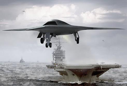 Mỹ dùng vũ khí gì để tiêu diệt IS? - ảnh 1
