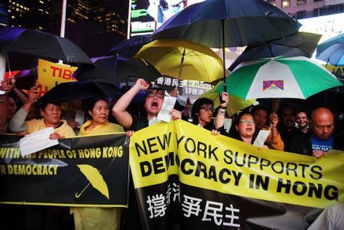 Tin thế giới 18h30: Em gái Kim Jong-un thay anh lãnh đạo Triều Tiên - ảnh 2