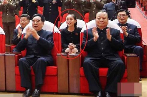 Tin thế giới 18h30: Em gái Kim Jong-un thay anh lãnh đạo Triều Tiên - ảnh 5