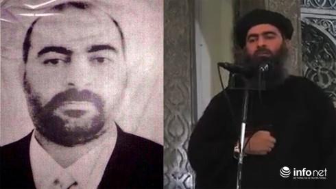 Mỹ đã tiêu diệt được thủ lĩnh IS? - ảnh 1
