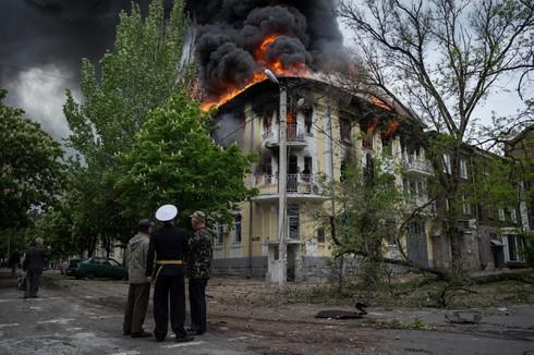 Mariupol sẽ là