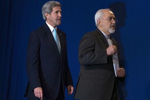 Iran thông qua thỏa thuận hạt nhân mang tính lịch sử - ảnh 1