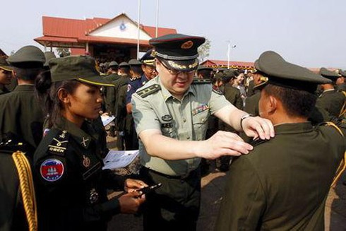 Tin thế giới 18h30: Sợ lép vế Mỹ, TQ mạnh tay đầu tư quân sự ở Campuchia - ảnh 5
