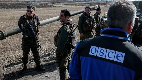 Tin thế giới 18h30: Chiến sự Ukraine nóng trở lại, Mỹ bạo loạn kinh hoàng - ảnh 1