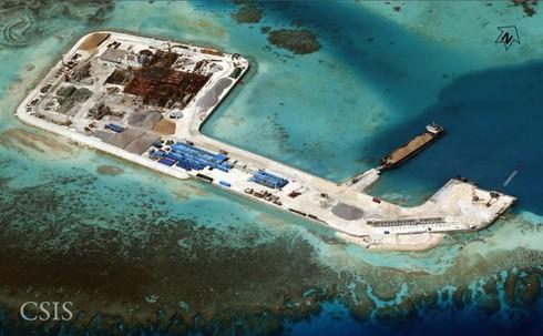 Tướng Philippines: Trung Quốc dùng tiền để đổi lấy