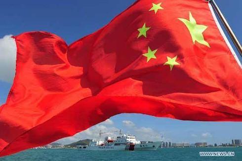 Xâm chiếm Biển Đông: Trung Quốc muốn thử phản ứng của Mỹ - ảnh 1