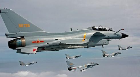 Xâm chiếm Biển Đông: Trung Quốc muốn thử phản ứng của Mỹ - ảnh 2