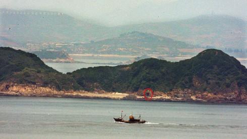 Hàn Quốc không đủ sức chống đỡ trước đòn tấn công của Triều Tiên? - ảnh 1