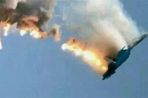 Tin thế giới 18h30: IS để mất 14% lãnh thổ, Thổ Nhĩ Kỳ xuất ma túy sang Nga - ảnh 2