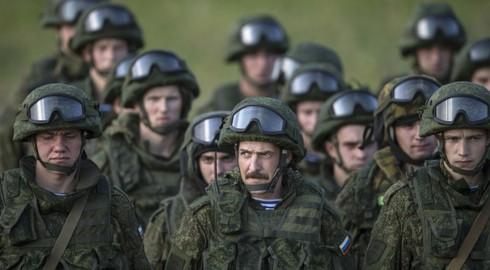 Tin thế giới 18h30: IS để mất 14% lãnh thổ, Thổ Nhĩ Kỳ xuất ma túy sang Nga - ảnh 1