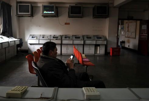 Tăng trưởng kinh tế Trung Quốc: Đời không như là mơ! - ảnh 1