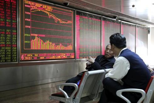 Tăng trưởng kinh tế Trung Quốc: Đời không như là mơ! - ảnh 2