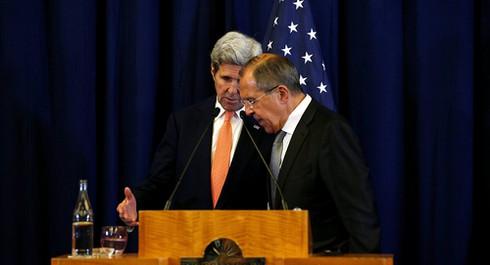 Nga công khai chi tiết thỏa thuận ngừng bắn ở Syria - ảnh 1