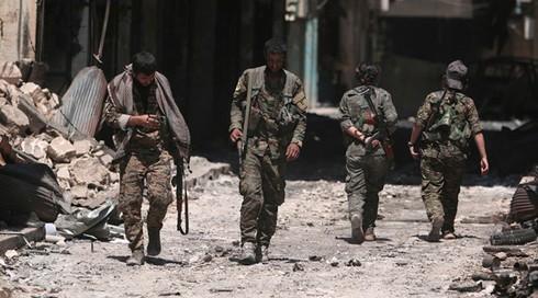 Tin thế giới 8/11: Tổng thống Assad gọi xung đột Syria giống như