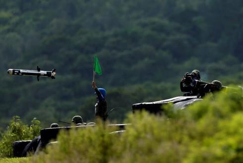 Trung Quốc hay ngân sách quốc phòng đã ngăn Đài Loan phát triển quân sự? - ảnh 2