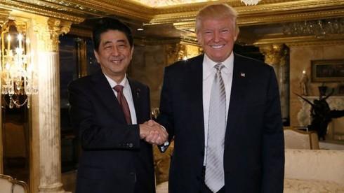 Donald Trump sẽ đẩy Nhật Bản vào cuộc đua hạt nhân? - ảnh 1