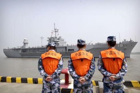 Vì sao Trung Quốc liên tiếp tăng chi tiêu quốc phòng? - ảnh 1